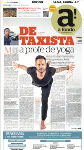 Entrevista para El Panorama